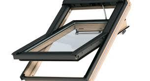 Dodávka, montáž střešních oken Jihlava
