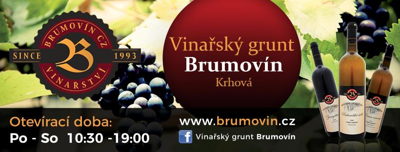 sudové a lahvové víno - Krhová u Vsetína