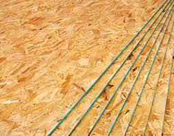 OSB desky jako moderní konstrukční materiál ve stavebnictví - prodej