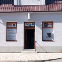 Míchací centrum Zlínsko - Slušovice