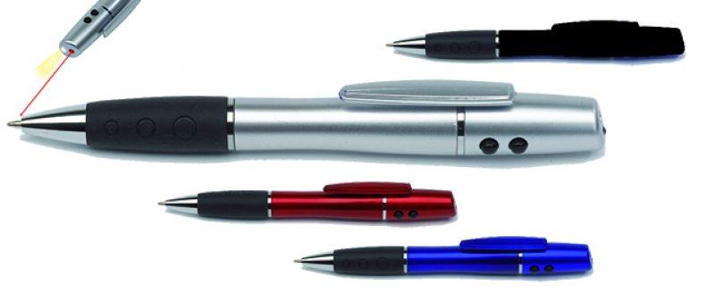 Reklamní kovové kvalitní propisovací tužky - rychlé dodání