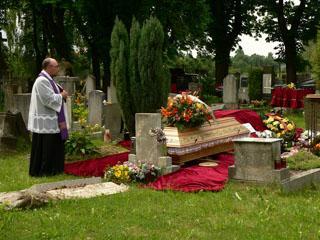 Pohřební ústav Excelent Sokolov