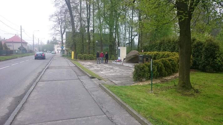 Výstavba zpevněných ploch Ostrava