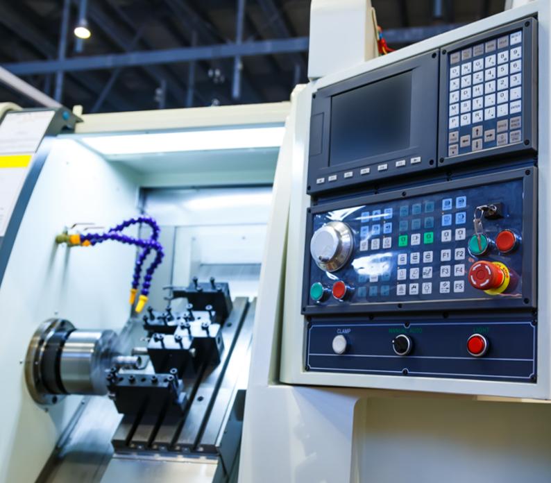 Volná pracovní místa pro CNC obráběče - obsluha frézy
