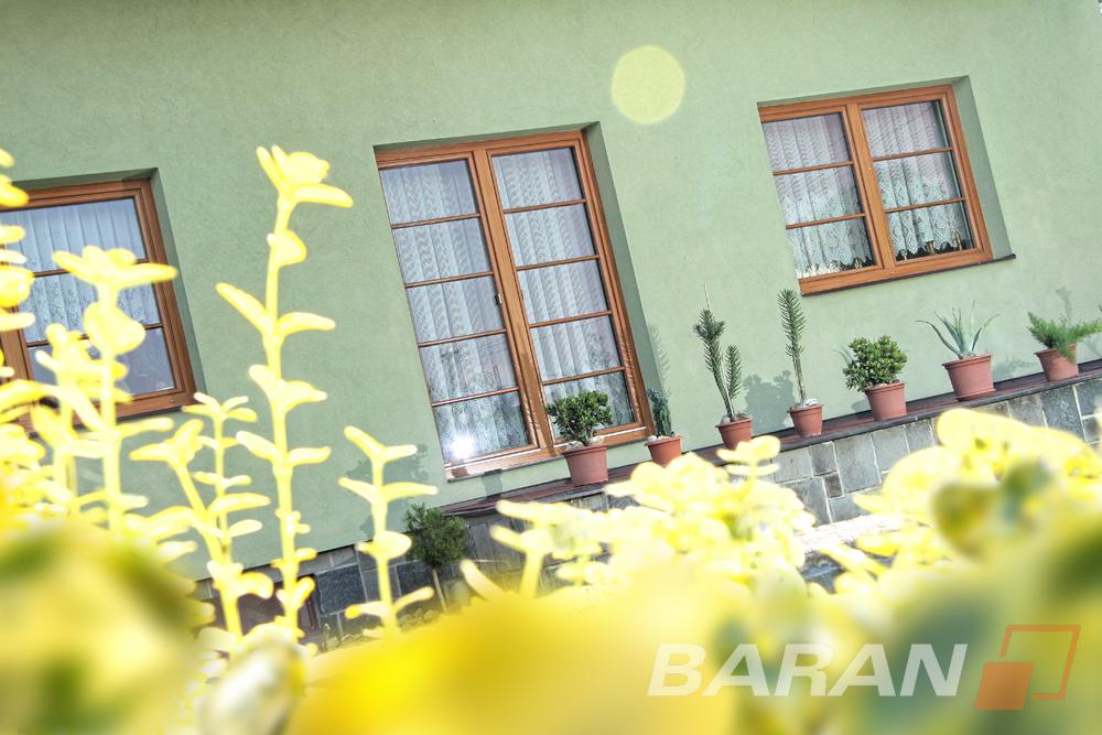Bezpečná okna a balkonové dveře Opava, Ostrava