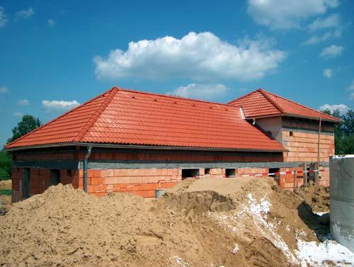střechy na klíč Zlínský kraj