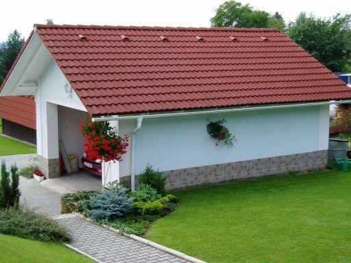 Střechy na klíč montáž střešních oken kovovýroba Červený Kostelec