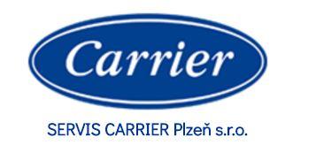 Odborný servis produktů Carrier