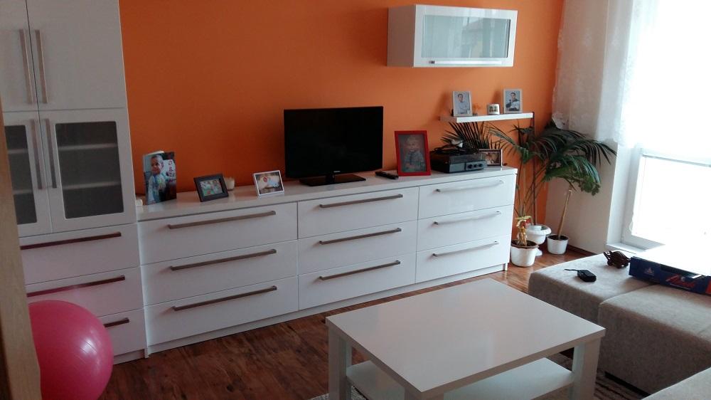 Bytový nábytek na míru-obývací pokoje, dětské pokoje, ložnice