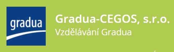 Gradua – CEGOS s.r.o. - digitální vzdělávání