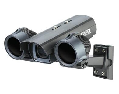 CCTV kamery Praha - kamerové systémy a záznamové zařízení
