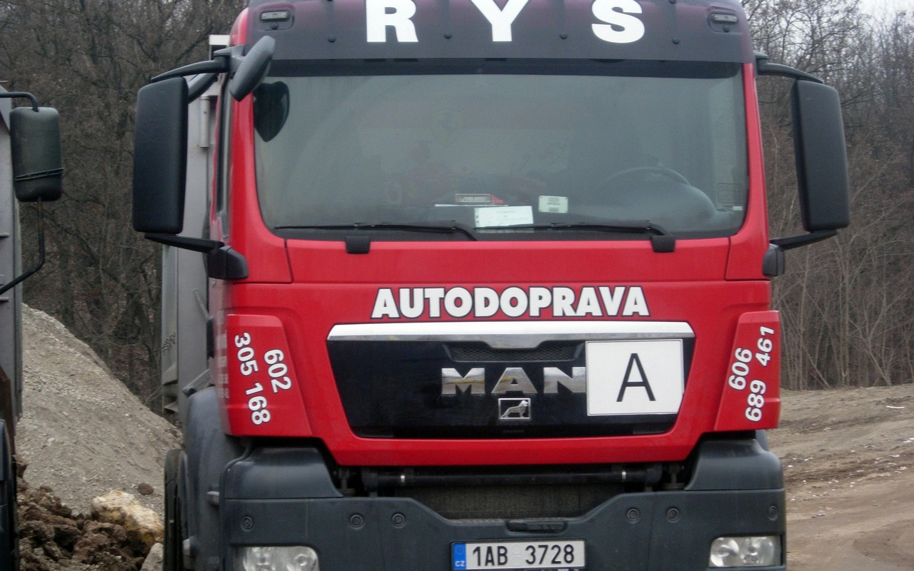 Odvoz odpadu a suti Praha nonstop