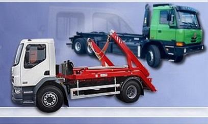 Hydraulické prvky a komponenty pro mobilní hydrauliku prodej Praha