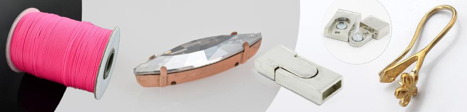 Módní bižuterie a náušnice přímo od výrobce