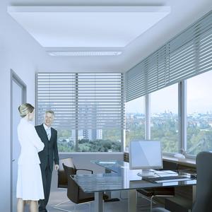 Klimatizace místností, osvětlení, stínění od Sauter Automation, spol. s r.o. - na míru požadavkům