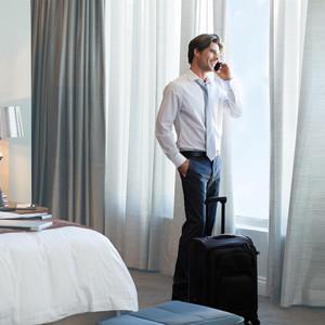 Klimatizace místností od Sauter Automation, spol. s r.o.