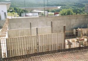 Realizace základové desky a hrubé stavby rodinného domu i průmyslového objektu