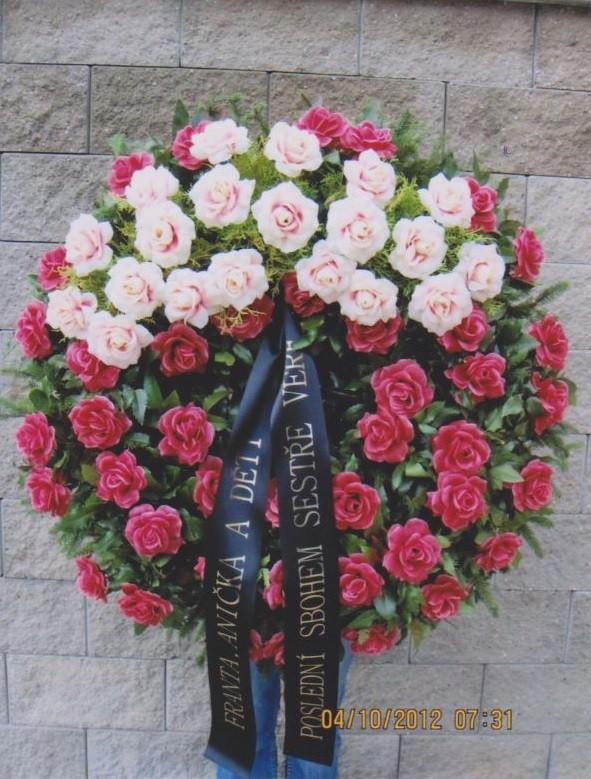Pohřební služba Horní Počernice - pomoc při náležitostech spojených s úmrtím a pohřbem