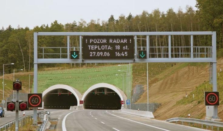 Systémy pro silniční dopravu – bezpečnost silničního provozu