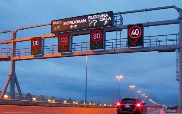 Informační systémy pro silniční dopravu – bezpečnost a zklidnění silničního provozu