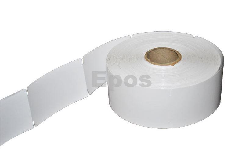 Tisk vstupenek - kvalitní materiál
