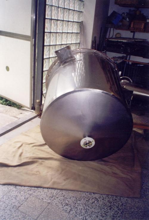 Nerezové dílce a výrobky, vybavení kuchyní Kroměříž