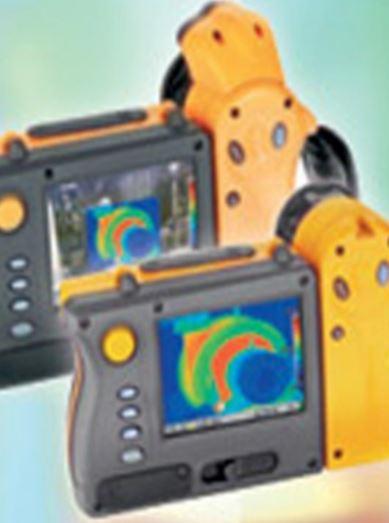 Termovize zařízení a objektů Teplice – preventivní údržba i kontrola úniků tepla