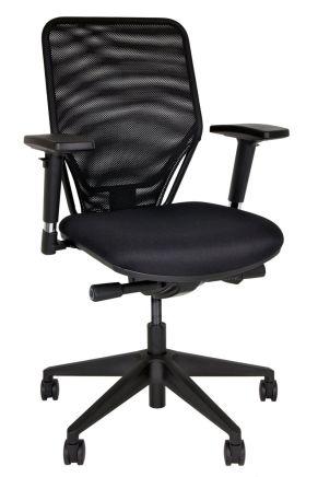 Kancelářské židle a křesla prodej Praha – pohodlné a zdravé sezení bez bolesti zad