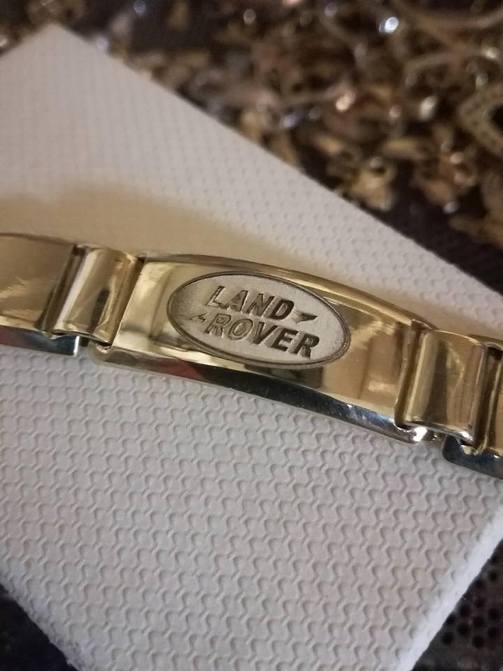 Kvalitní šperky z chirurgické oceli v designovém provedení za nízké ceny