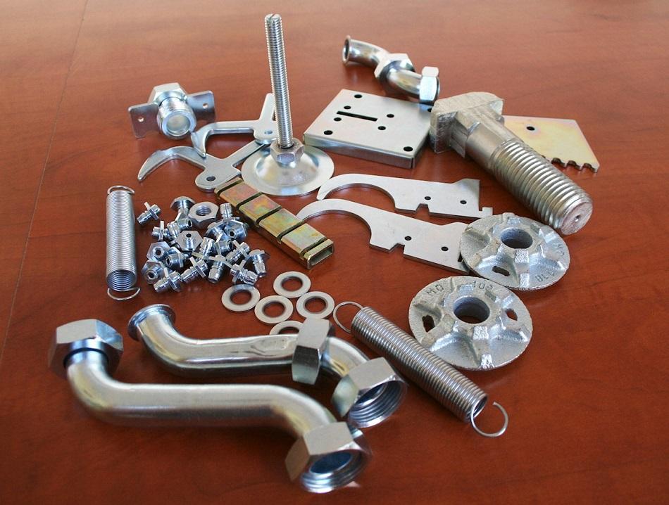 Galvanické zinkování a dekorování kovů na zakázku - ochrana kovů s profesionálním přístupem