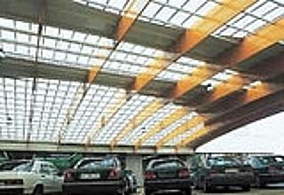 KLAHOS spol. s r.o., prosvětlovací desky a panely na střechy, stěny, či bazény