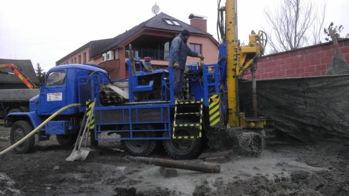 Tepelná čerpadla do studny zajistí maximální využití energie