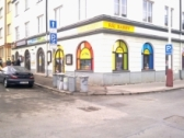 Barvy, laky velkoobchod Tábor