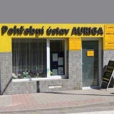 Pohřební ústav Lovosice - pohřby a poslední rozloučení podle přání rodiny a zepřelého