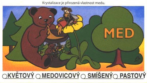 METAPIS - Ing. Lea Andrejsová, výroba, prodej, e-shop samolepících včelařských štítků