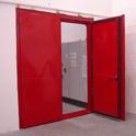 Protihlukové – neprůzvučné dveře Praha