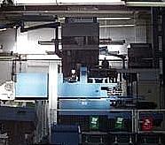 5-ti osé CNC frézování obrobků z kovu - železa, oceli, nerezu, duralu