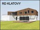 Projekční činnost, architektonická kancelář, návrhy domů, interiérů, vizualizace, Klatovy