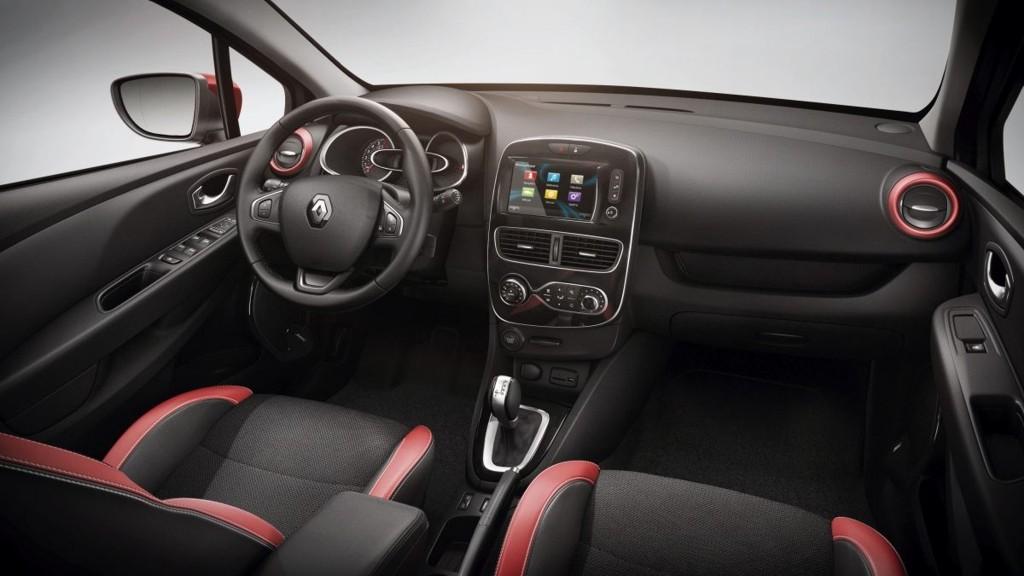 Nový Renault Clio, prodej Olomouc