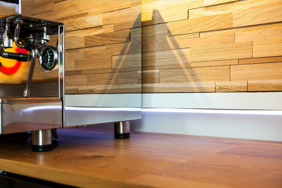 Dřevěné produkty prvotřídní kvality a moderního designu
