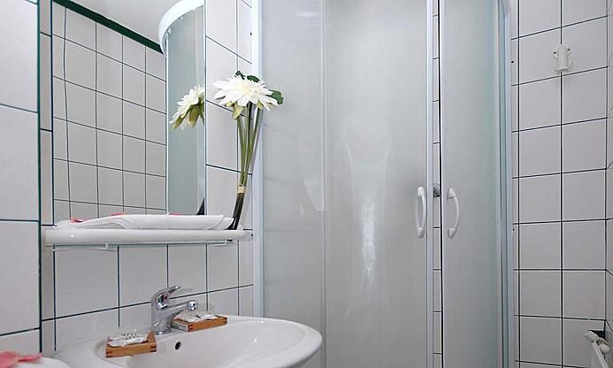 Hotel Colloseum, Praha 2, ubytování, sociální zařízení, snídaně, wifi