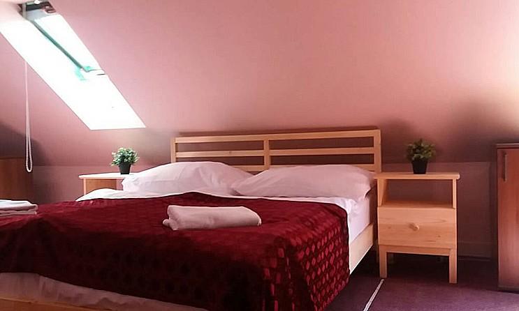 Ubytování v Praze, hotel Colloseum, transfer z letiště, vlakového i autobusového nádraží