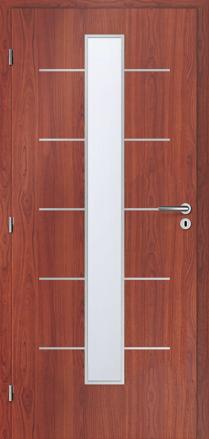 Interiárové dveře - lamino, dýha masiv