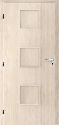 Interierové dveře - Beroun, Hořovice