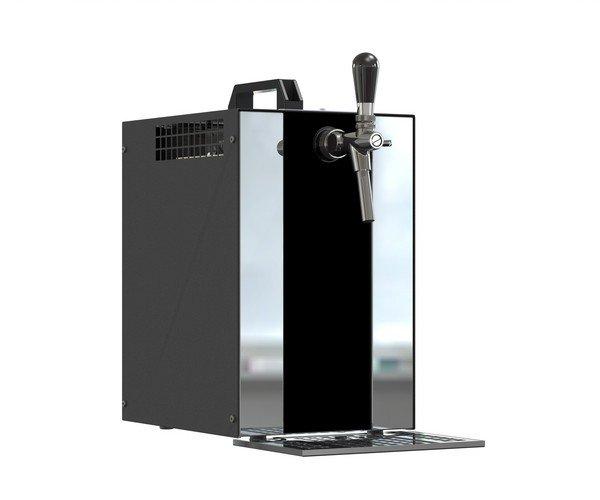 Výčepní zařízení pro pivovary, kanceláře, pípy do restaurací a pivnic, výroba