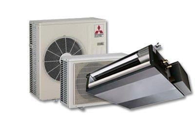 Klimatizace, odvlhčovače, tepelná čerpadla pro domácnosti, kanceláře, obchod, průmyslové provozy