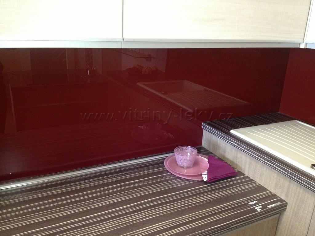 Obkladová skla jsou nejlepší kalená skla s vysokou odolností