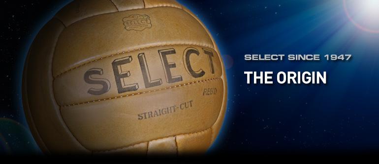 Kvalitní fotbalové míče Select eshop
