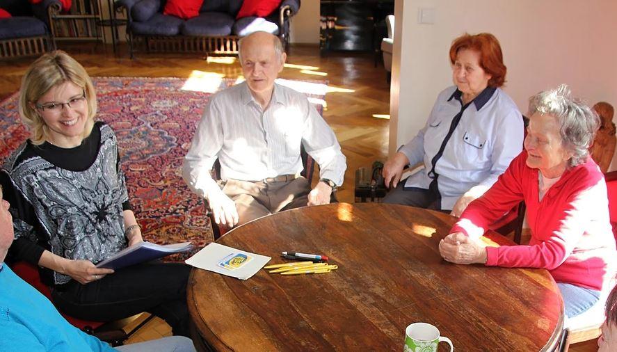 Rehabilitace pro dospělé s poruchou řečových funkcí po úrazech nebo nemocech Praha