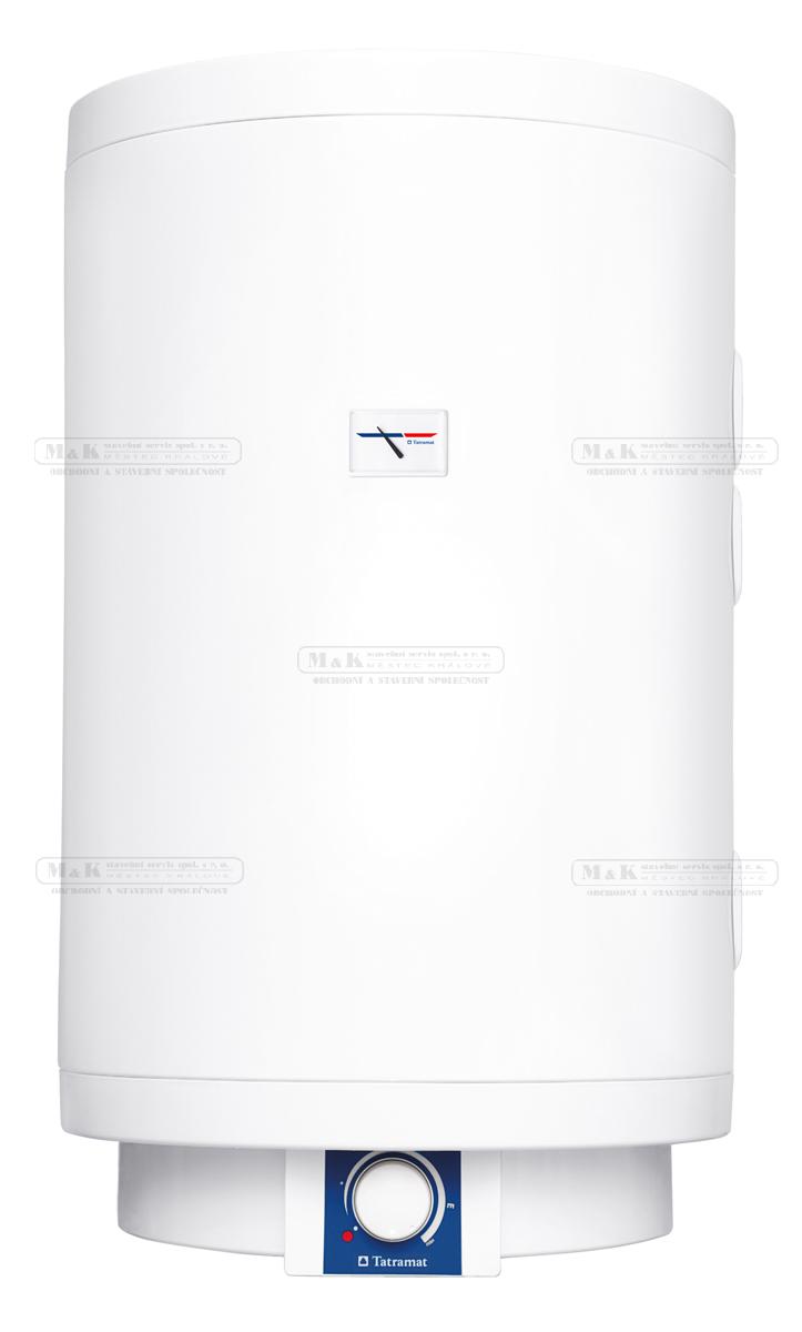 Kombinovaný tlakový závěsný ohřívač